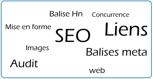 Audit WEB & SEO